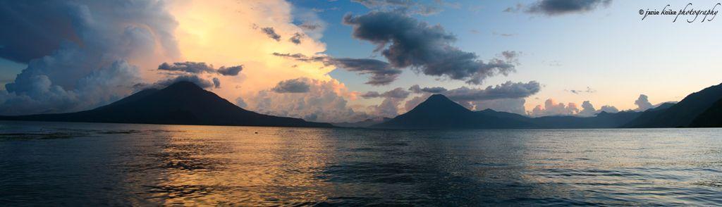 LakeAtitlan-Pano